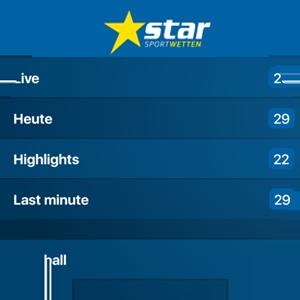 Star Sportwetten Gmbh